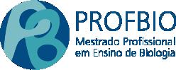 Mestrado Profissional em Ensino de Biologia Logo